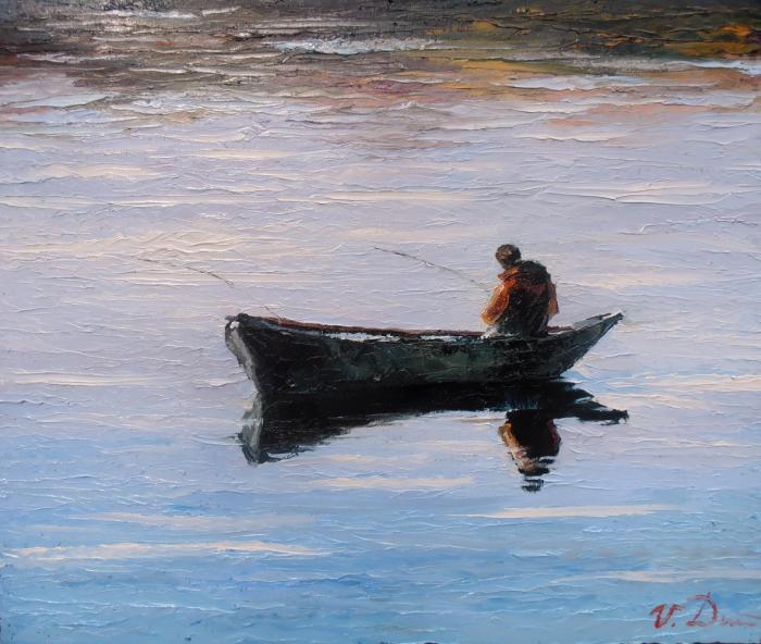 Rybař-2