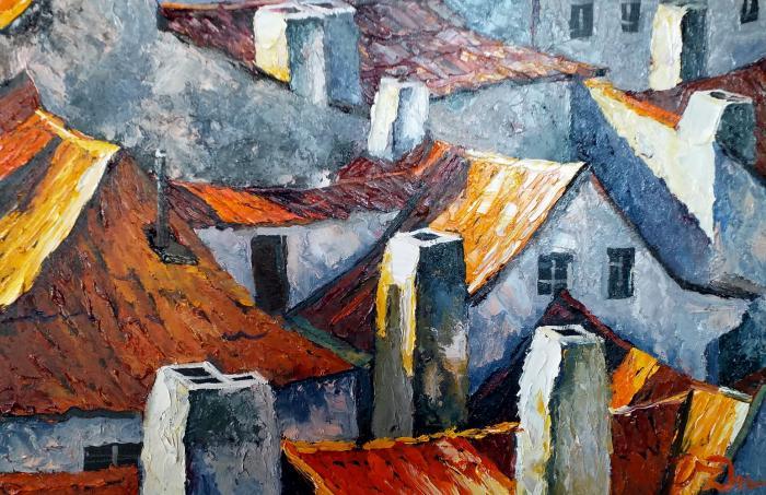 Střechy-2