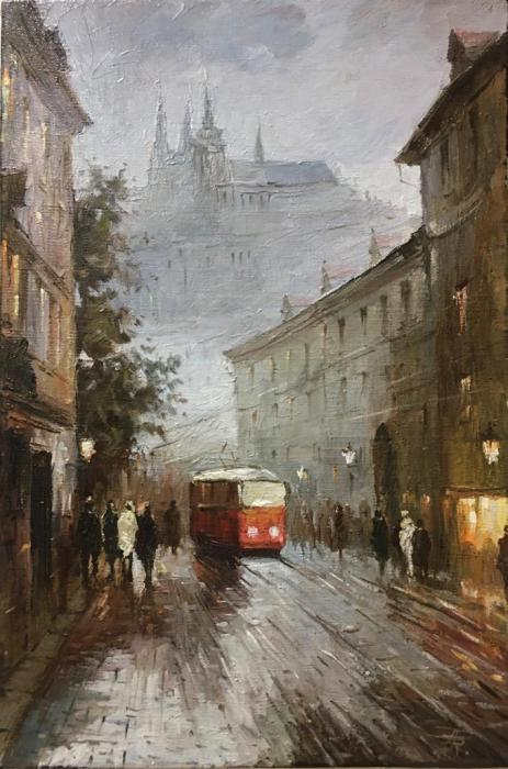Valdštejnská ulice