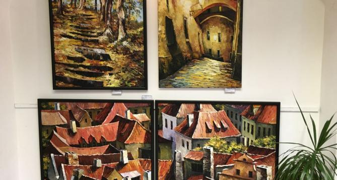 D-art gallery