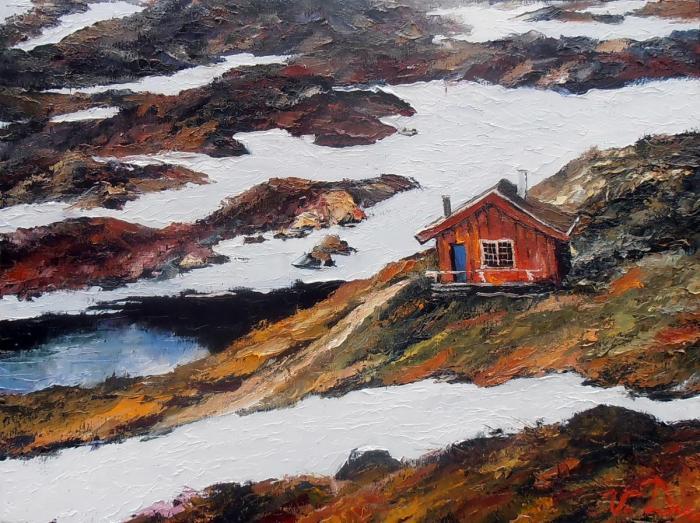 Norsko-rez